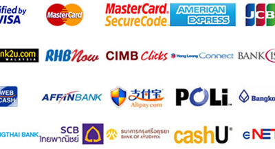 Malaysia Online Payment Gateway