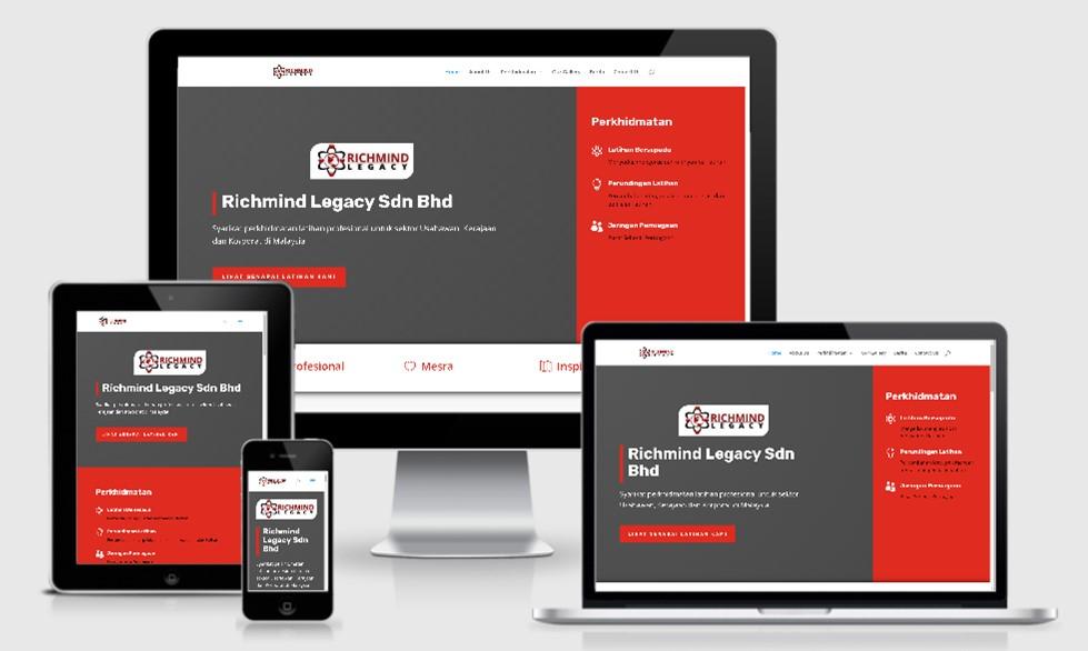Richmind Legacy Sdn Bhd